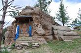【24】大不儿罕合勒敦山及其周围的神圣景观,蒙古