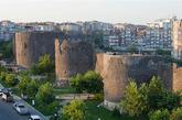 【11】Diyarbakır堡与Hevsel花园文化景观,土耳其