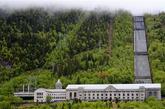 【9】Rjukan-Notodden工业遗址,挪威