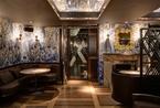 """看土耳其设计师如何演绎中国元素:""""鸭子与稻米""""餐厅"""