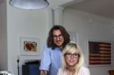 04 经典与怀旧混搭 Edin&Lina的斯德哥尔摩公寓