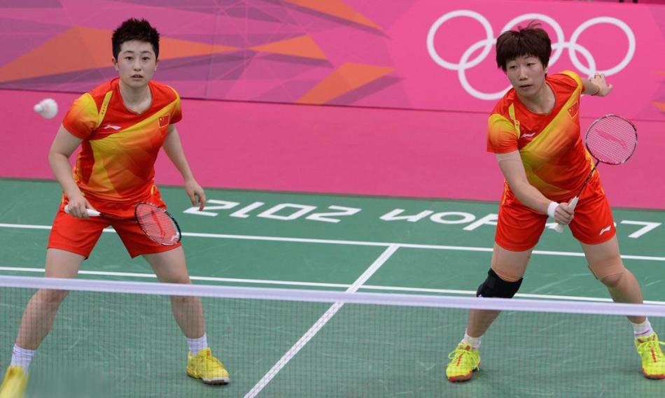 北京时间7月31日,奥运会羽毛球女双小组赛A组的比赛中,于洋和王晓理爆冷不敌韩国组合。