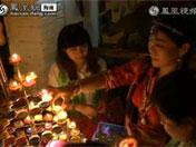 """""""西藏文化酒吧带您领略西域风情"""