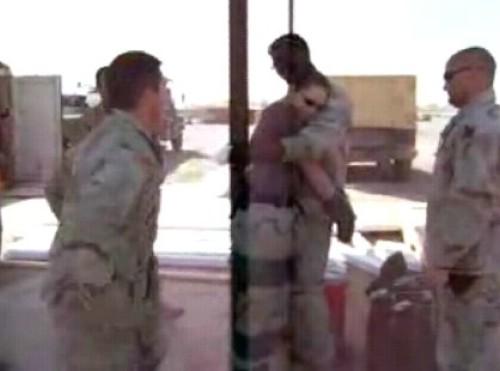 臭名昭著:美军1/3女兵遭强奸,女中将也不放过
