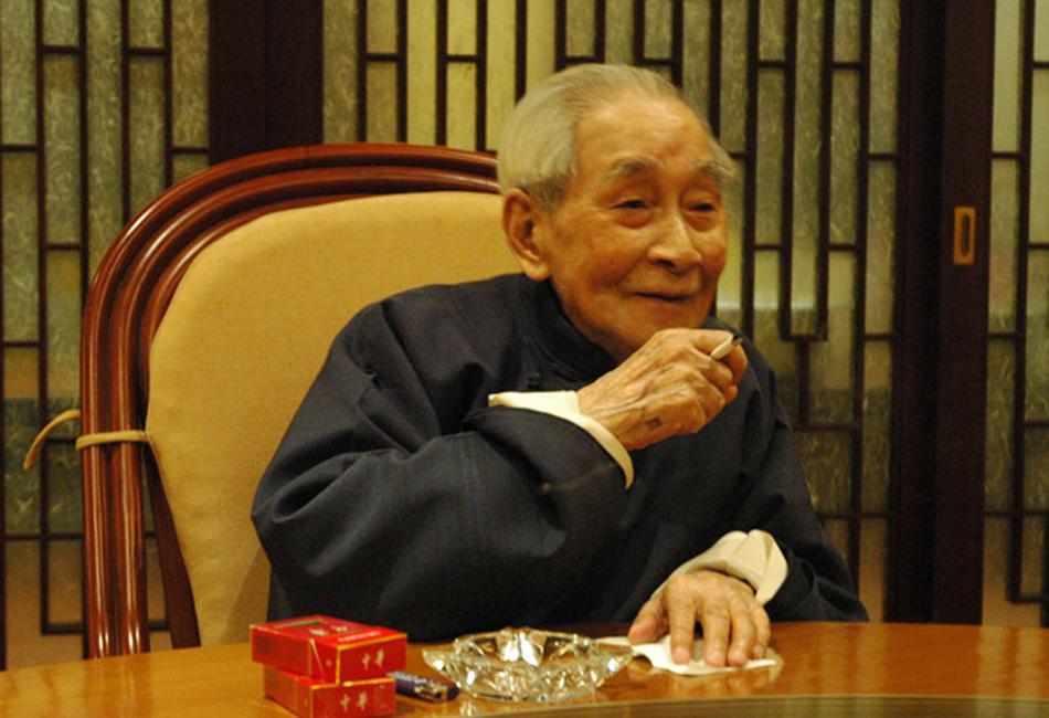 南怀瑾先生六字诀 - 花開有聲 - 花開有聲