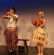 首届乌镇戏剧节