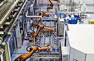 工业自动化的未来