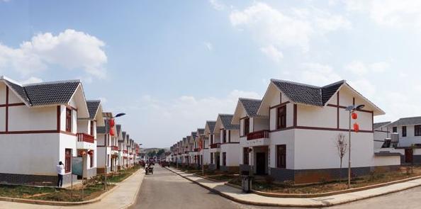 杭(州)瑞(丽),毕(节)威(宁)高速公路横穿毕节,毕节飞机场的建设,构筑