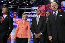 """四年一度大选可为美国政府""""勘误"""""""