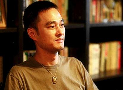 冯唐:男人具备三大品质就可成为好老公