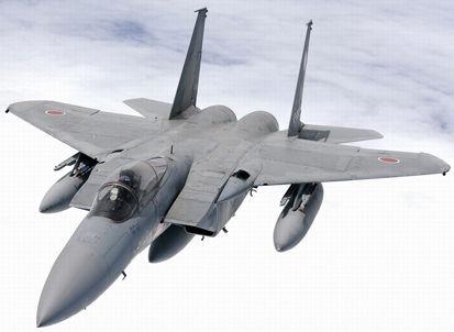 日本战机获秘密指令 闯东海时可开火攻击