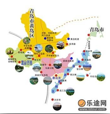 凤凰岛省级旅游度假区是世界旅游组织所推崇的中国