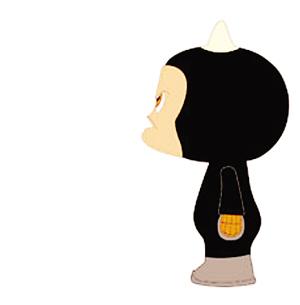 当淘公仔遇到国际人偶品牌设计师马志雄,激起的不仅仅是缘分的火花