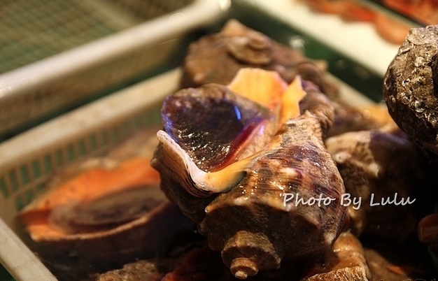 青岛海鲜大餐的美味诱惑
