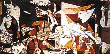 朵拉·玛尔刚好在毕加索身边,他的两个情人就在画室里大打出高清图片