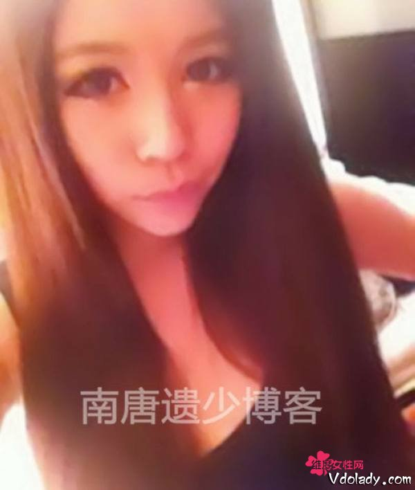 影视歌三栖女星谢雨欣19岁女儿靓照曝光 长发清纯