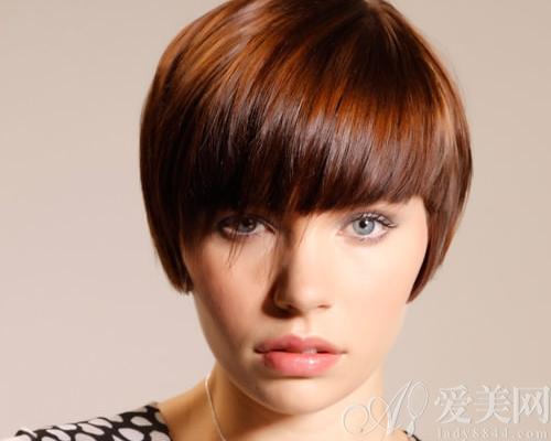 欧美时尚发型设计 风格造型最抢镜