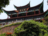 武汉城市地标
