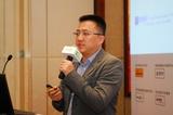 腾讯在线视频部总经理 刘春宁