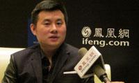 上海亚豪投资CEO