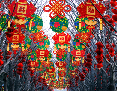 """春节旅游 别把""""小事""""不当事"""