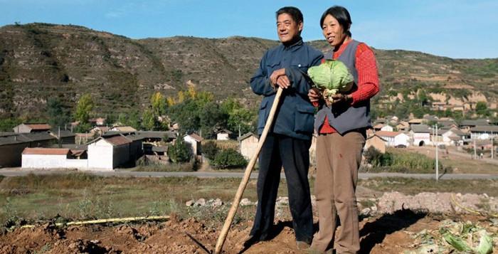 三中全会激活15亿亩农地 农建地价或达百万亿