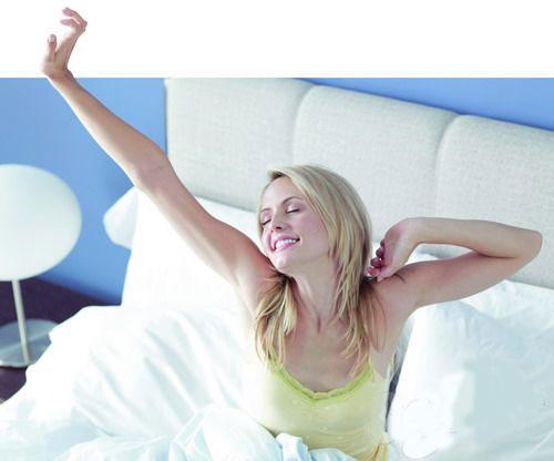 清晨5大异常透露致命疾病浮肿或有肾病或心脏病