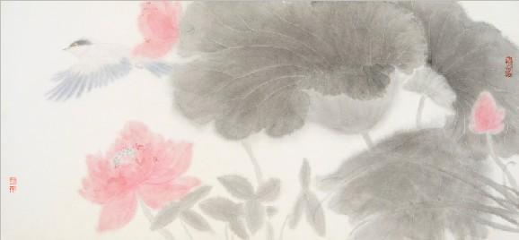 中国艺术新锐孙超 正在生长的力量