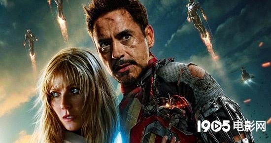 唐尼/小罗伯特/唐尼证实《钢铁侠4》正在筹备中...