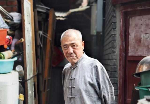 75岁牡丹园老巴黎:我等到一切都已不再重要