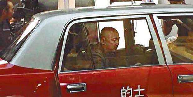 徐峥《港囧》香港热拍 片场照曝光(图)