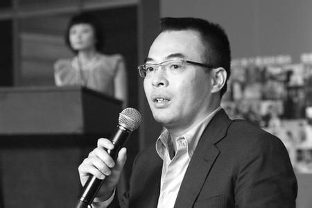 《黄金时代》出品人覃宏发公开信回应争议