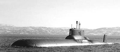 俄潜艇波罗的海魅影迷踪不排除西方别有用心炒作