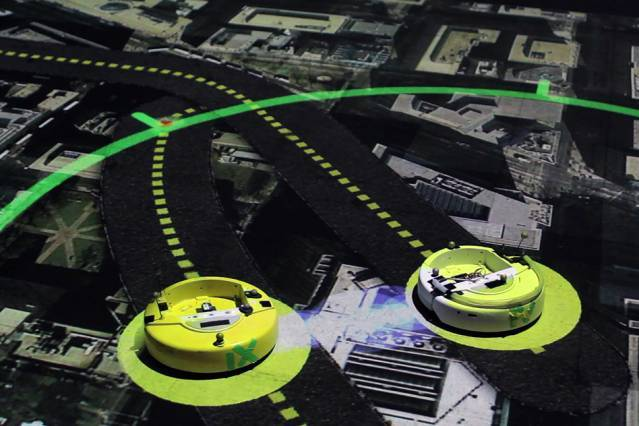 mit科学家开发可度量虚拟现实系统:读懂机器人