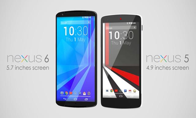 定价5000元以上:Nexus6或将推行货版本