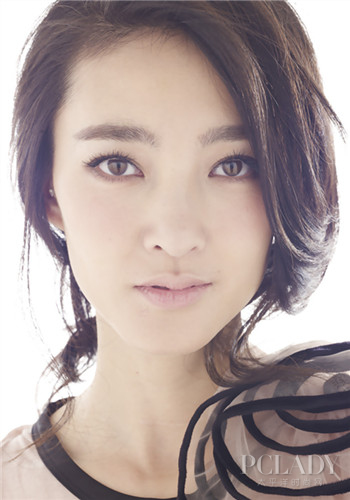 王丽坤领衔素颜女神美肌术