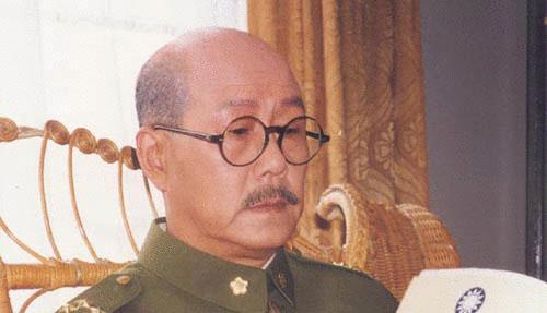 曝著名演员孙飞虎逝世享年75岁曾扮演蒋介石