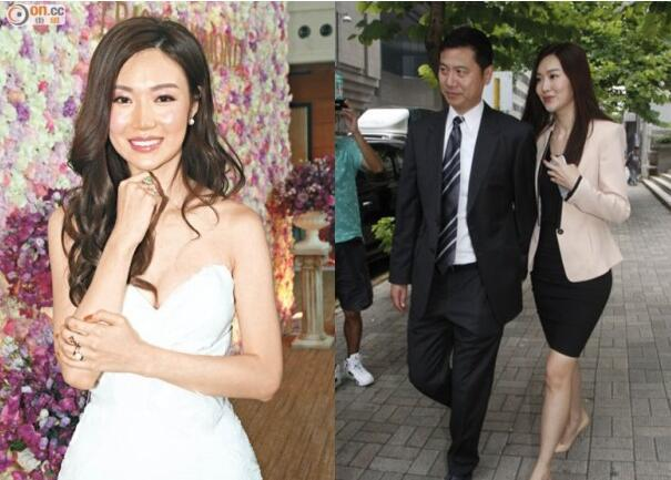 [明星爆料]赵薇老公前女友叶翠翠疑有孕 回应:不知道 但经期不准