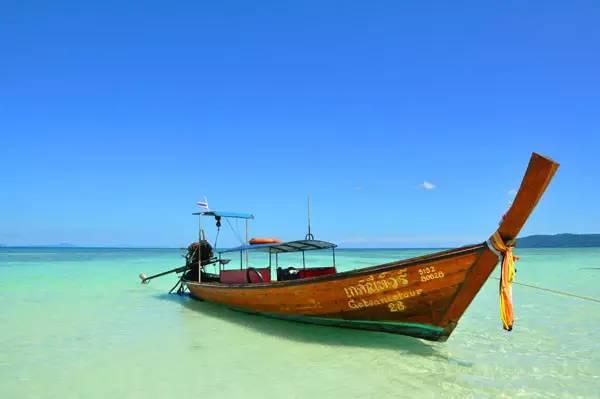 元旦说走就走的人气海岛 普吉岛,苏梅岛攻略
