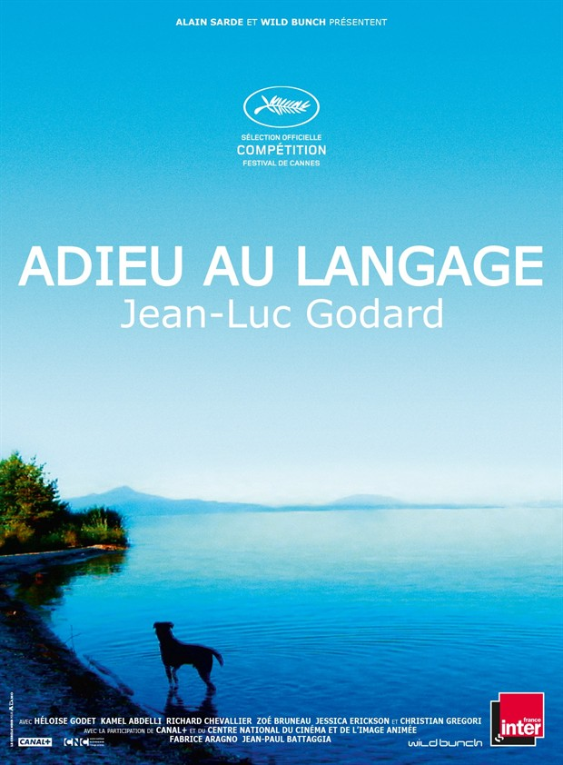 美国国家影评人协会奖揭晓 戈达尔《再见语言》爆冷夺魁