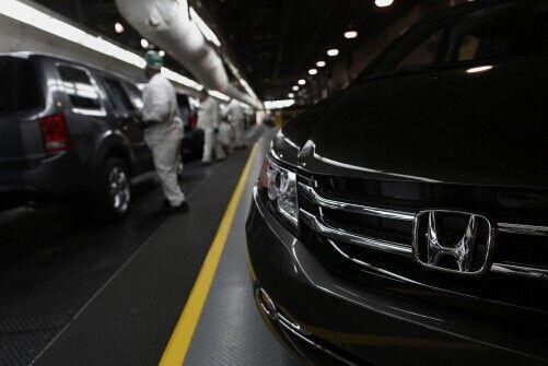 本田瞒报汽车缺陷 在美遭铁腕执法被重罚4.4亿元