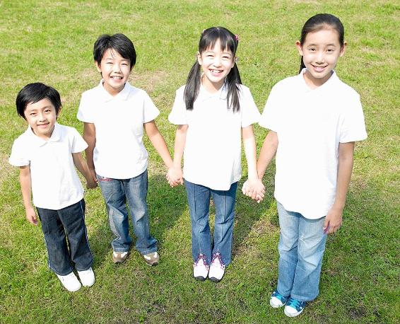 为了孩子的未来谨记决定孩子命运的十二个习惯