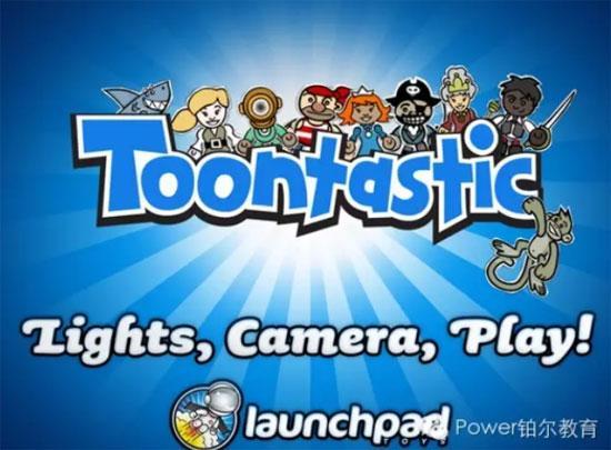/谷歌收购儿童应用产品开发商Launchpad Toys