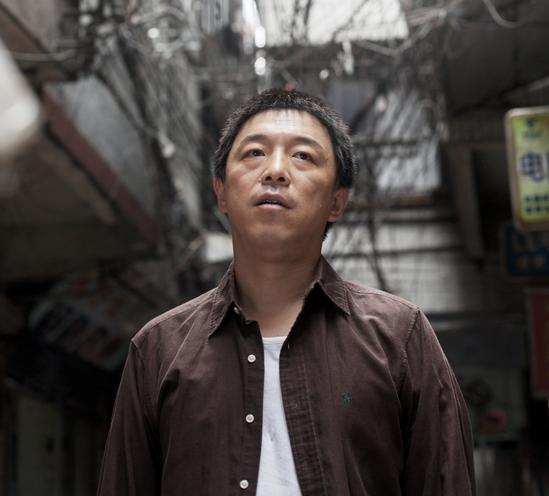 《亲爱的》13日在台上映 黄渤推上百部剧本息影一年