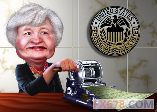 美国经济表现疲软,解读美联储决议背后的密码