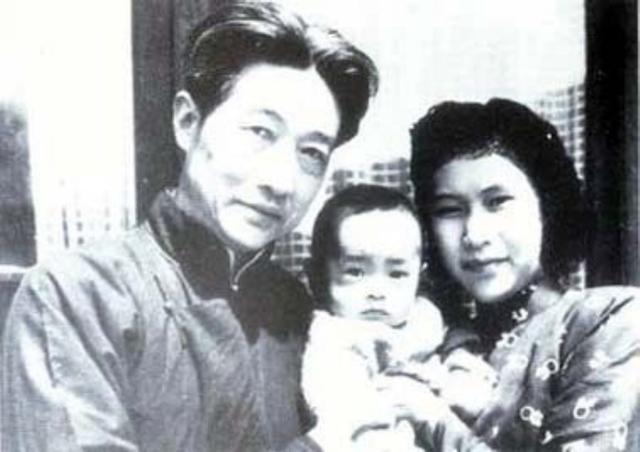 徐悲鸿夫人廖静文昨晚去世享年92岁(图)