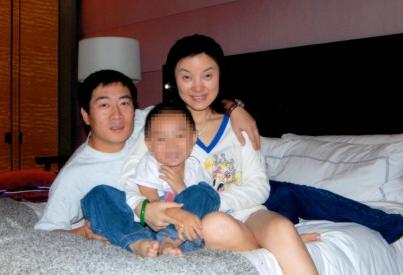 陈红前夫再发公开信称12亿资产遭非法转移