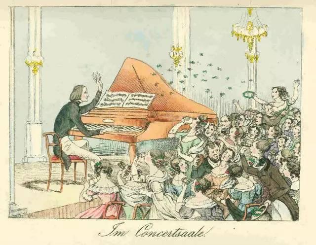 关于交响乐 为什么乐队看谱 独奏家 背谱 背谱
