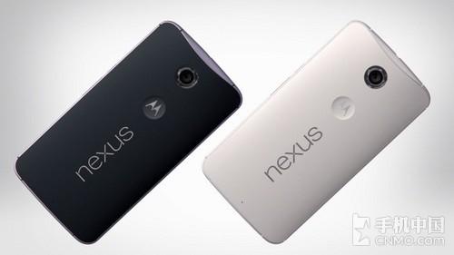 华为Nexus手机不再遥远或于今秋发布