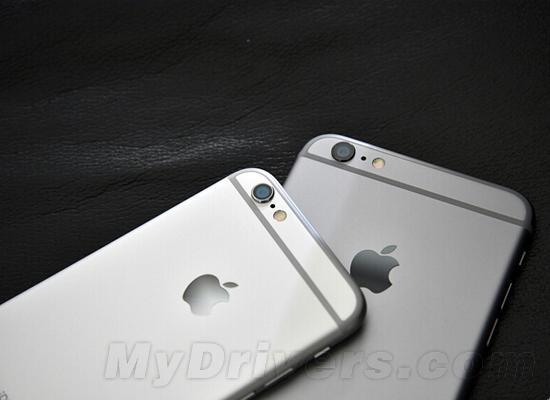 iPhone 6S售价曝光:竟涨价了?